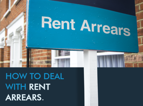 Commercial Rent Arrears Recovery
