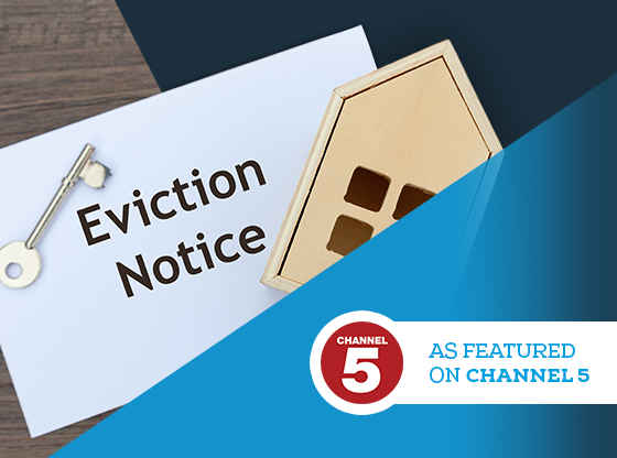 Reasonable Recipient Test Applies to Eviction Notices