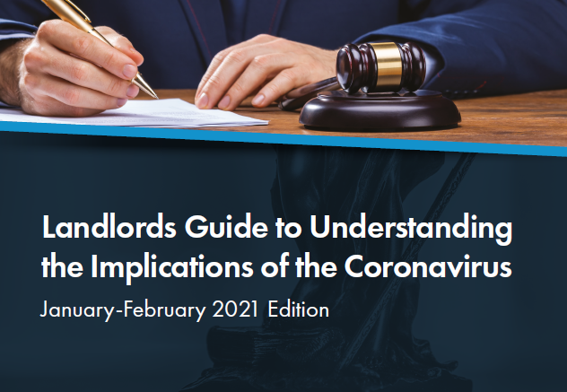 Landlords Guide to Understanding the Implications of the Coronavirus