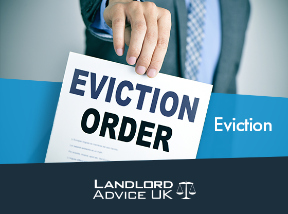 Eviction Ban Extended Further in England