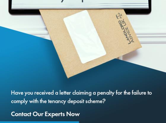 Tenancy Deposit Scheme Breaches