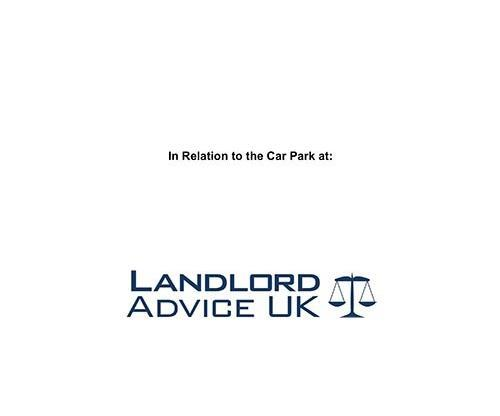 Car Park Lease Agreement