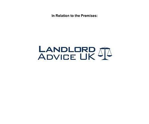 landlord advice uk Option to Buy Land and Property